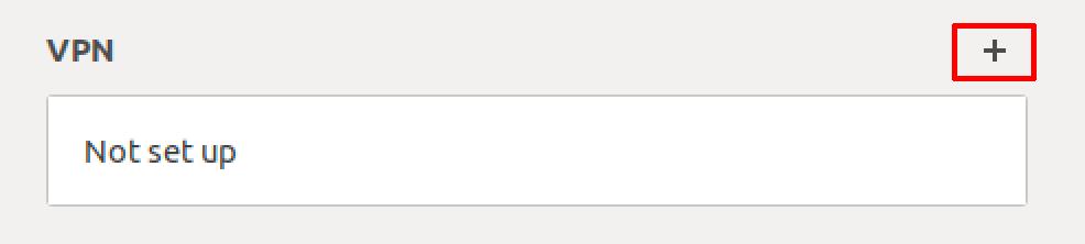ubuntu ikev2 vpn add connection